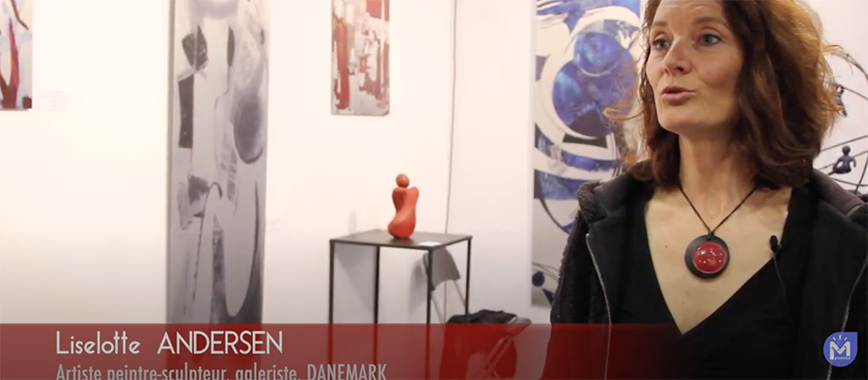 SIAC – Reportage TV – Je représente le Danemark…