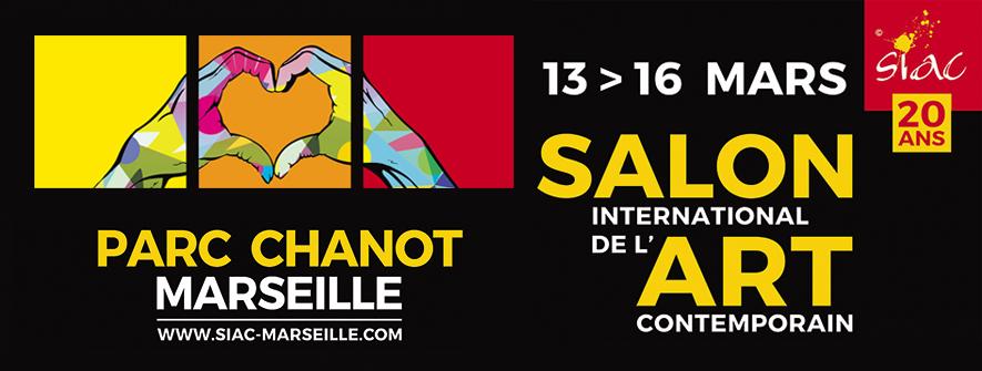 SIAC 2020 (Marseille) – 13-16 mars 2020