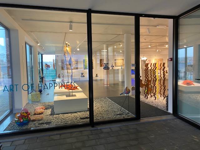 Art of Happiness Gallery (Belgium)