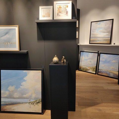 Galerie Carré d'Artistes – La Haye (Pays-Bas)