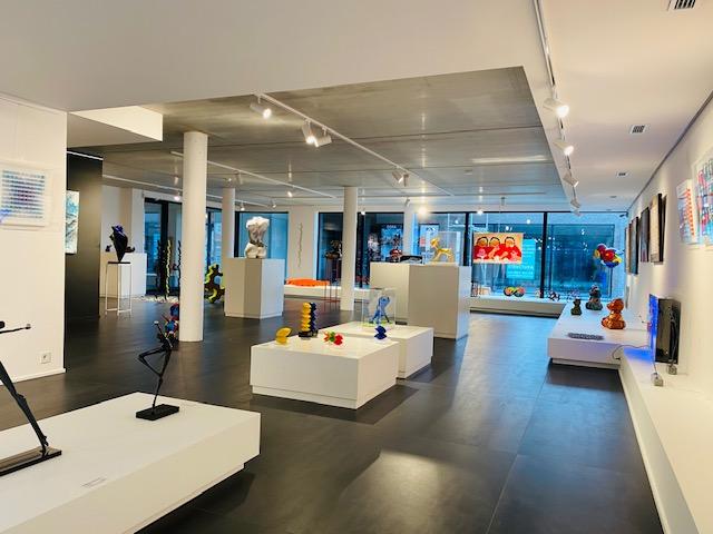 Galerie Art of Happiness (Belgique)