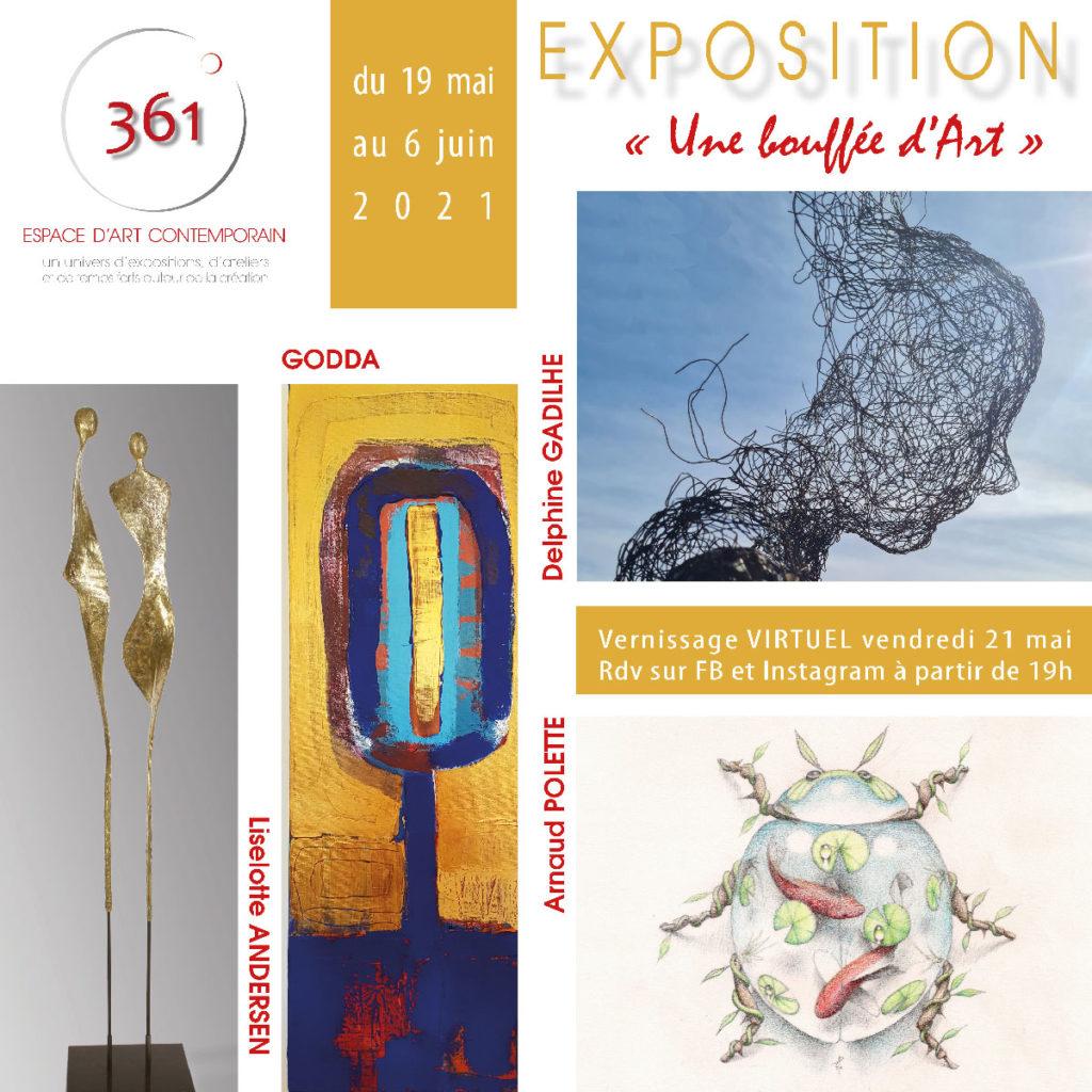 361° – Espace d'Art Contemporain (France)